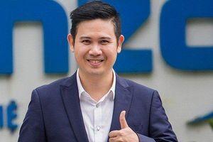 Những tuyên bố hùng hồn của CEO Phạm Văn Tam trước khi Asanzo 'dính phốt'