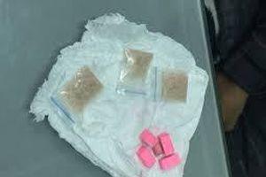 Truy tố đối tượng thuê căn hộ cao cấp rủ bạn bè sử dụng ma túy
