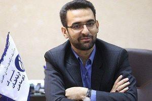 Tuyên bố khảng khái của Iran về đòn tấn công mạng Mỹ triển khai sau vụ bắn hạ UAV