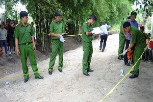 Tây Ninh: Làm rõ vụ 3 người trong một gia đình thương vong sau tiếng la hét