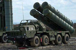 Nga khoe khả năng đánh chặn ngoài không gian của 'rồng lửa' S-500