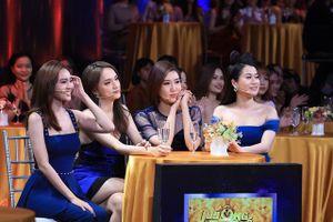Quý ông đại chiến: Hương Giang - Ninh Dương Lan Ngọc mở hội nói xấu người yêu cũ