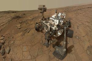 Phát hiện mới của NASA về khí mê-tan – dấu hiệu của sự sống trên Sao Hỏa