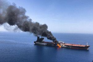 Iran cố gắng đẩy giá dầu lên cao, nhưng có hiệu quả?