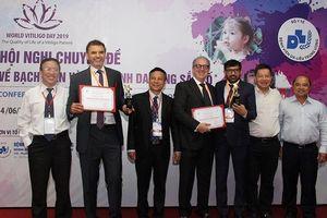 Hội thảo quốc tế về bạch biến: Vẫn chưa có phương pháp điều trị triệt để