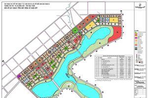 Liên danh Phúc An Khang Bình Phước - Licogi13 - Trung Chính được chỉ định thực hiện dự án 160ha tại Bình Phước