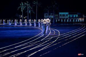 Chùm ảnh: Ký ức Hội An-không gian tái hiện lịch sử Hội An