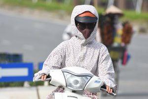 Những kỹ năng lái xe an toàn dưới trời nắng nóng