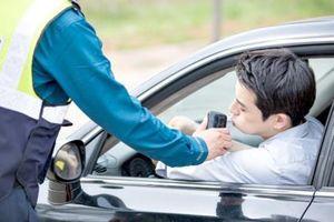 Hàn Quốc siết chặt các quy định về nồng độ cồn của lái xe