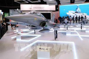Nhu cầu của các nước châu Âu về vũ khí Mỹ ngày càng tăng