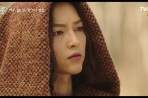 Phim 'Arthdal Chronicles' của Song Joong Ki tăng rating trở lại - 'Mother Of Mine' đạt kỷ lục mới