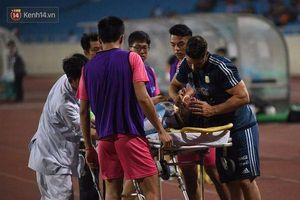 Ngôi sao ghi bàn giúp Argentina vào tứ kết từng nhập viện vì … U22 Việt Nam