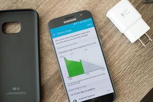 Cách tiết kiệm pin trên smartphone ít người biết
