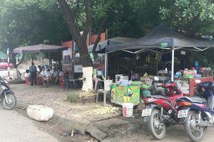 Cao Bằng: Tiềm ẩn ngộ độc thực phẩm từ những quán giải khát vỉa hè