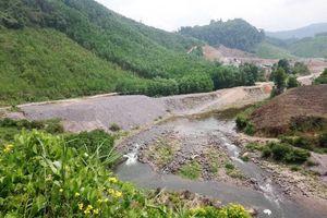 Vụ nứt nhà tại huyện Nam Đông (Thừa Thiên Huế) nghi do thủy điện nổ mìn: Tỉnh nói gì?