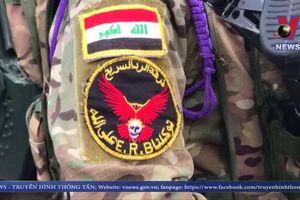 Quân đội Iraq đẩy mạnh truy quét tàn quân IS