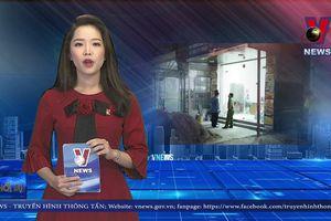 Khởi tố vụ bao vây xe chở công an ở Đồng Nai
