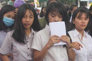 Gia Lai: Công tác chuẩn bị thi THPT Quốc Gia