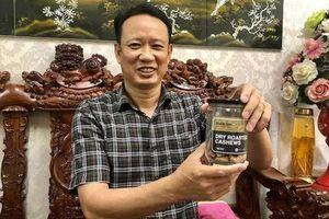 CEO Tạ Quang Huyên: 'Tâm thế yên bình quan trọng hơn tiền'