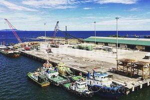 Hà Tĩnh: Tổng kim ngạch xuất nhập khẩu đạt gần 2 tỷ USD