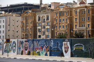 Saudi Arabia bán 'vé' định cư với giá hơn 200.000 USD