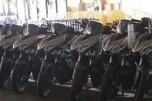 Honda Việt Nam tiết lộ ngày ra mắt Winner X mới