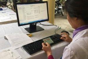 Triển khai hồ sơ quản lý sức khỏe điện tử trên cả nước từ tháng 7
