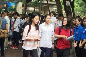 Hà Nội đảm bảo an ninh trật tự trong kỳ thi THPT quốc gia 2019