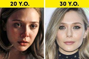 Lý do phụ nữ 30 luôn hấp dẫn, dù không trẻ đẹp bằng gái đôi mươi
