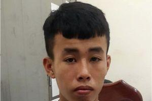 Nam thanh niên phóng Exciter đâm 4 người đi bộ thương vong