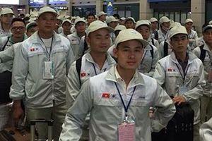 Lao động Việt bỏ trốn tại Hàn Quốc: Cần có chế tài xử lý mạnh