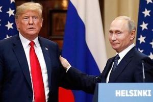 Tổng thống Putin tuyên bố không lung lay quan điểm về Iran
