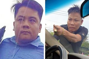 Khởi tố 3 đối tượng vụ 'giang hồ vây xe chở công an'
