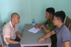 3 người Trung Quốc qua Việt Nam với chiêu phá két trộm tiền tinh vi