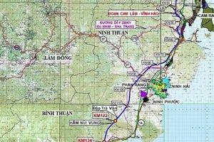 Ernst & Young Solution trúng thầu tư vấn 3 dự án PPP thành phần cao tốc Bắc – Nam