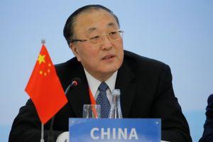 Trung Quốc nói Hong Kong là vấn đề nội bộ, không cho phép thảo luận ở G-20