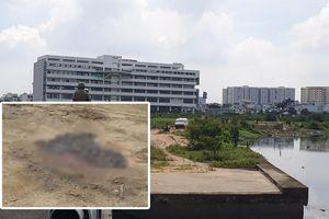 Grab lên tiếng vụ nam thanh niên mặc áo GrabBike nghi bị sát hại, cướp tài sản ở Sài Gòn