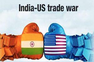 Tại sao Mỹ 'đột ngột' chuyển hướng cuộc chiến thương mại sang Ấn Độ?