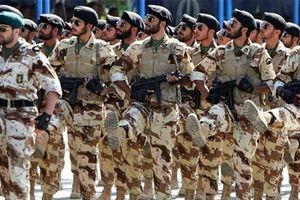IRGC triệt phá thành công một nhóm khủng bố ở tây bắc Iran