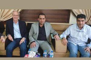 Nhà ngoại giao hàng đầu Saudi Arabia đến Manbij của Syria để làm gì?