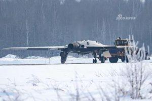 Nga sớm hoàn thiện UCAV tàng hình Okhotnik nhờ mảnh vỡ RQ-4A Iran chuyển giao?