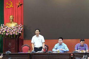 Huyện Thường Tín tập trung giải 'bài toán' rác thải làng nghề