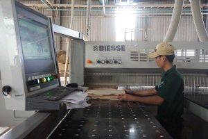 Nhu cầu lao động biết tiếng Trung tăng mạnh