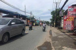 Mở rộng đường Nguyễn Duy Trinh trong năm 2019