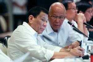 Ông Duterte: Vụ tàu cá bị đâm chìm là 'sự cố hàng hải nhỏ'