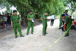 Công an thông tin vụ 3 người trong nhà thương vong ở Tây Ninh