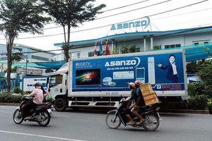 Vụ Asanzo: Bộ Tài chính chỉ đạo khẩn trương kiểm tra, xử lý