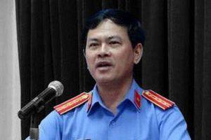 Nguyễn Hữu Linh hầu tòa