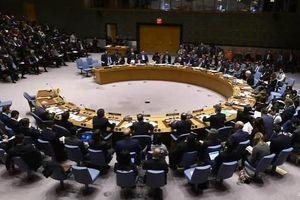 Hội đồng Bảo An LHQ kêu gọi đối thoại, chấm dứt căng thẳng Mỹ - Iran