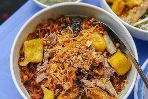 'Ăn sập' loạt món ngon gần các trường đại học nổi tiếng ở Hà Nội